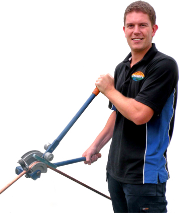 Plumbers in Wadebridge, Camelford, Bude, Rock and Newquay